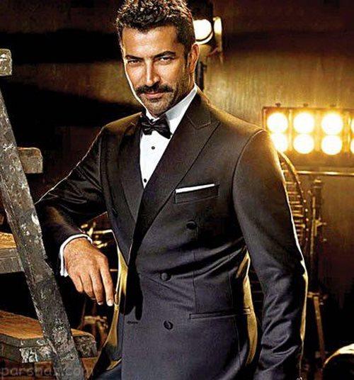 لیست محبوب ترین بازیگران مرد ترکیه