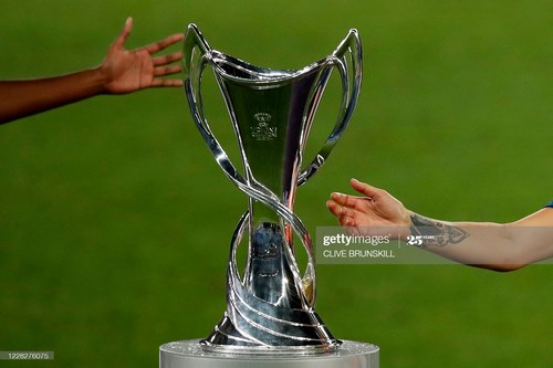 عملکرد لیون در لیگ قهرمانان اروپا