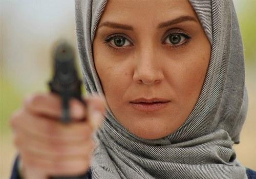 بازیگران ایرانی بی حجاب اینستاگرام