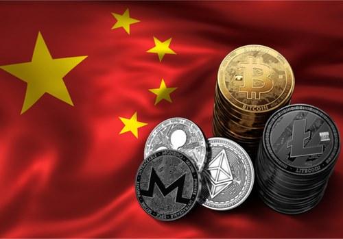 قیمت ارز دیجیتال چین