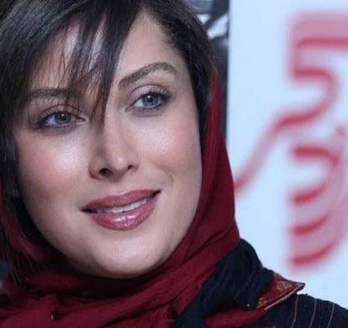 زیباترین سلبریتی زن ایرانی بدون آرایش