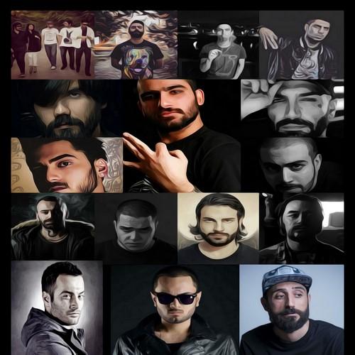 بهترین آهنگ های رپ فارسی تاریخ