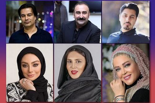 جنجالی ترین بازیگران ایران
