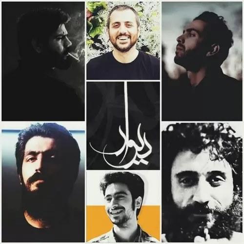 بهترین فیت رپ فارسی