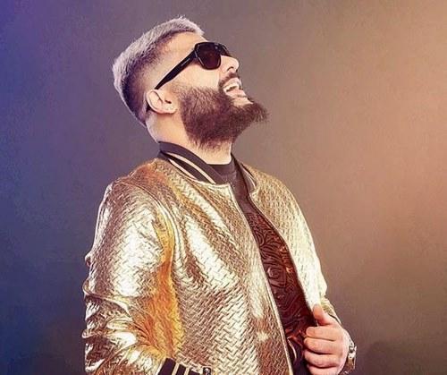 پرحاشیه ترین خواننده ایران چه کسی است