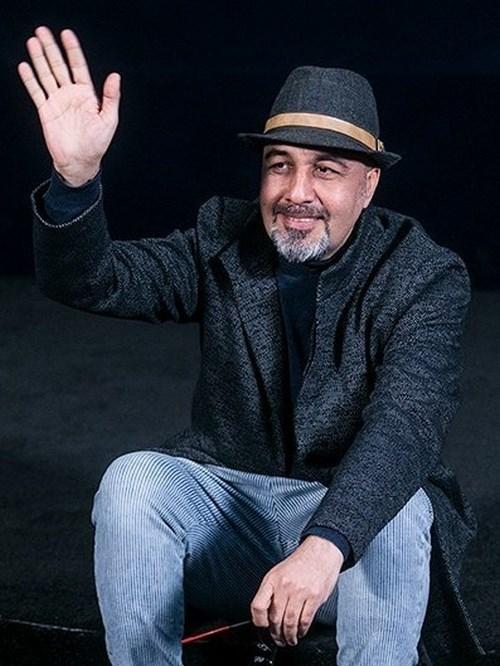 رضا عطاران یکی از پولدارترین بازیگر های ایران