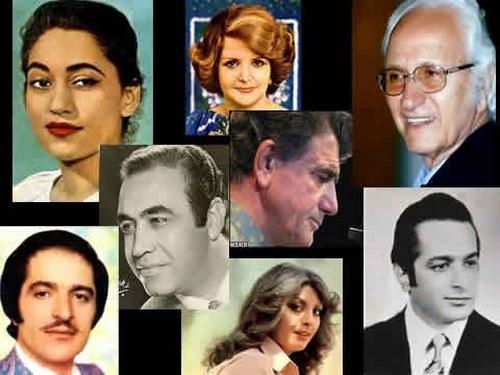 پولدارترین خواننده سنتی ایران