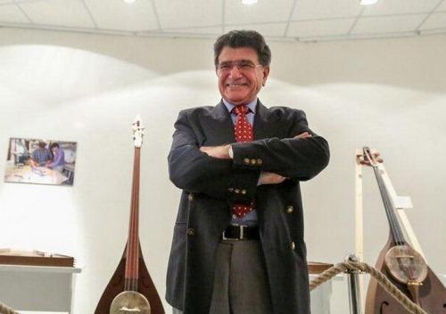 بهترین آهنگ های سنتی ایران متعلق به کدام خواننده بود