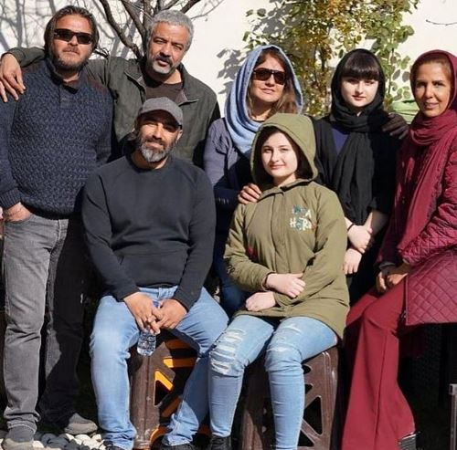 محسن تنابنده یکی از مومن ترین بازیگران ایرانی