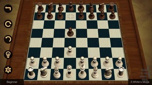 چگونه در شطرنج حرفه ای شویم