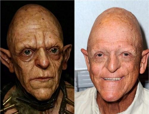 زشت ترین سلبریتی های بازیگر دنیا