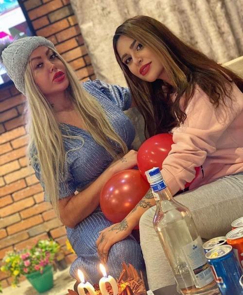 کلاب هاوس مسیحا بهمن