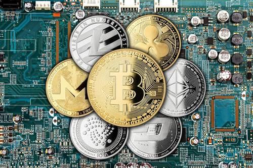 محاسبه ماینر ارز دیجیتال