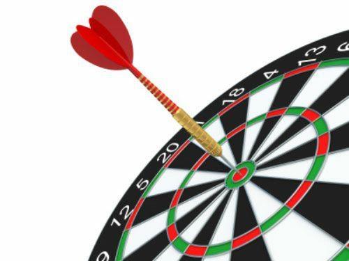 قوانین بازی dart چیست؟