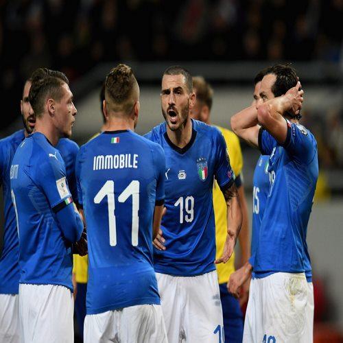 بهترین بازیکنان 5 تیم برتر ایتالیا چه افرادی هستند؟