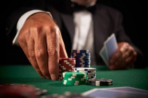 امتیاز کارت ها در بازی پوکر
