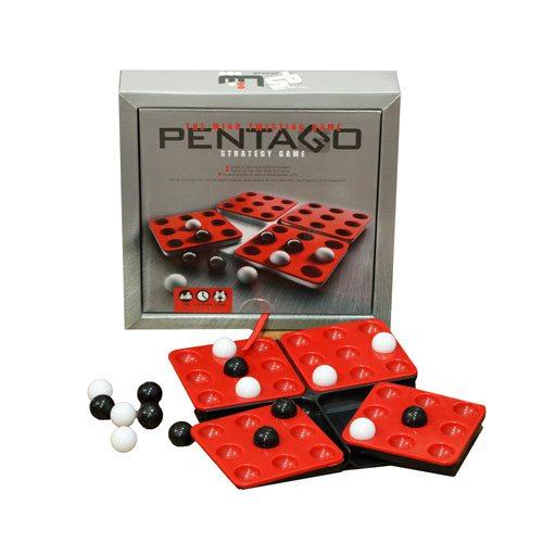 بازی پنتاگو چیست؟