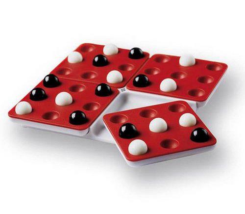 بازی pentago
