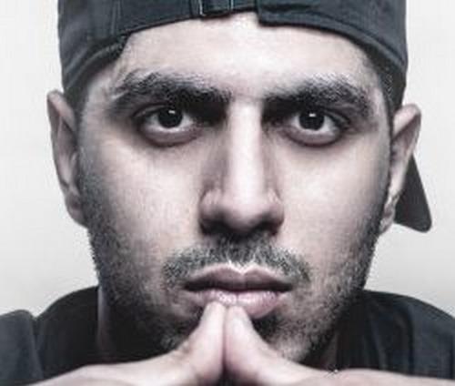 آهنگ های اولین رپر ایرانی
