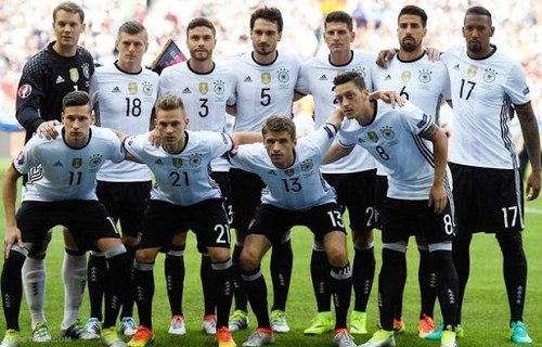 5 تیم برتر آلمان