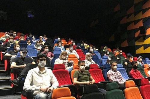 حواشی سینما چیست؟