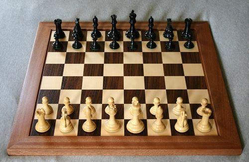 آموزش بازی شطرنج با کامپیوتر