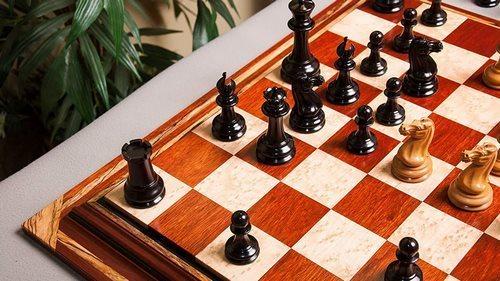 مسابقات سرعتی شطرنج