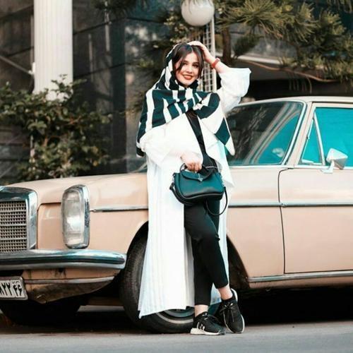 بهترین دنسر ایرانی