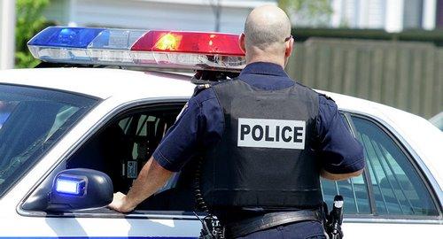 رپر هایی که به دست پلیس کشته شدند