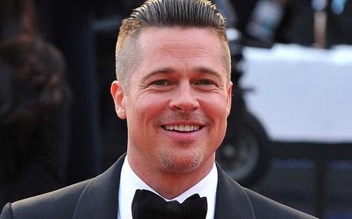 خوش تیپ ترین بازیگران مرد هالیوود چه کسانی هستند؟