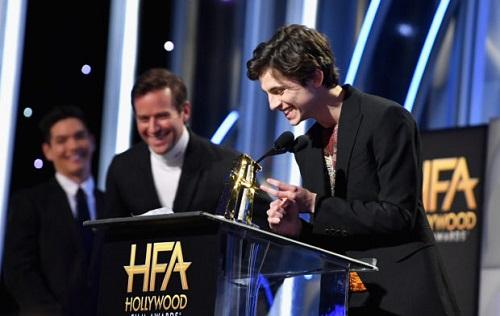 پرافتخارترین بازیگران هالیوود چه کسانی می باشند؟