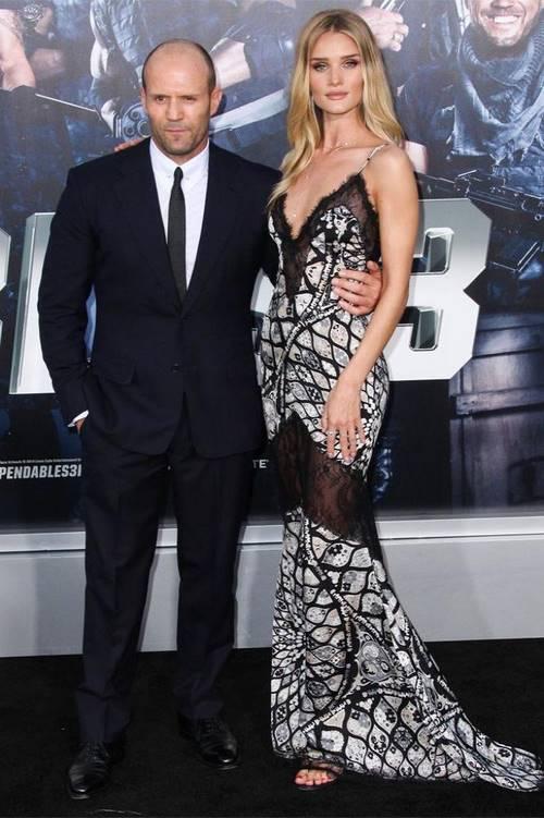 قد بلندترین بازیگران هالیوود چقدر است؟