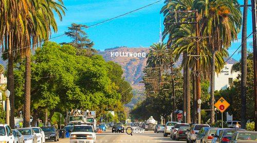 هالیوود کجاست؟