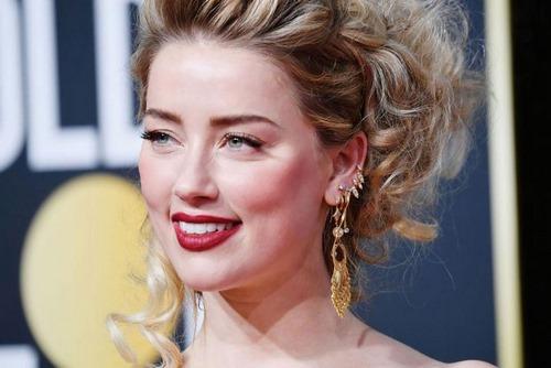کاهش محبوبیت Amber Heard به چه دلیل بود؟