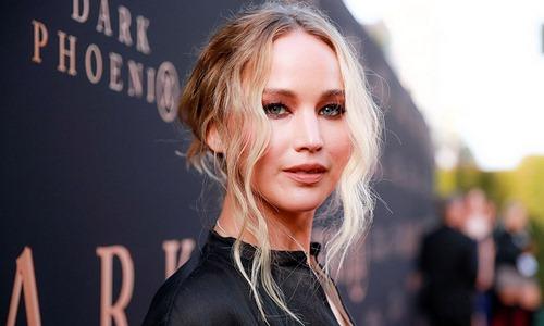 پیج اینستاگرام Jennifer Lawrence چند فالوور دارد؟