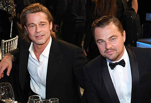 حاشیه های Leonardo Wilhelm DiCaprio به چه صورت می باشد؟