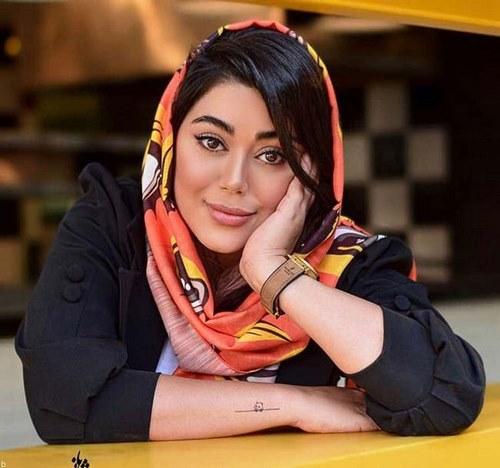 کراش های تیک تاک در ایران