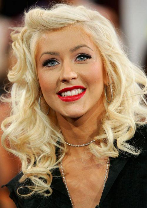جوایز christina Aguilera