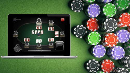 مزیت استفاده از حداقل ورودی به میز پوکر در Poker Prado