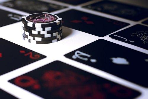 امکانات ویژه Poker Prado