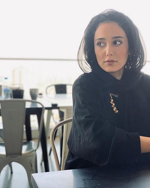 مصاحبه ساقی حاجی پور