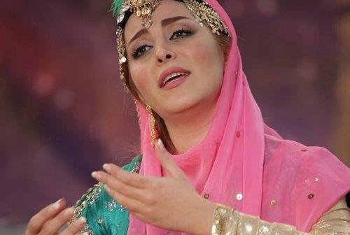 خوانندگان سنتی ایرانی