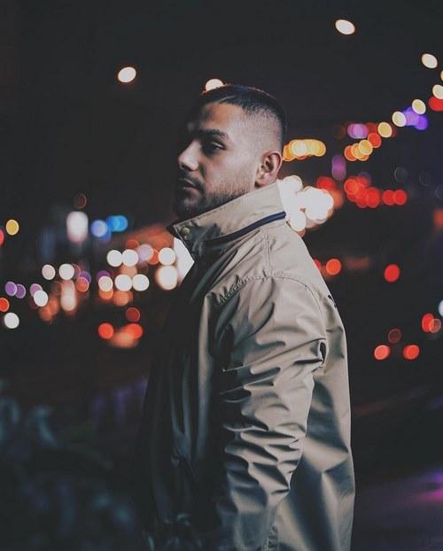 مصاحبه با علی پاشا