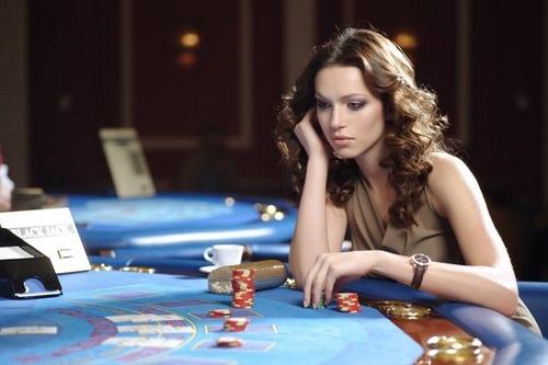 تیپ های شخصیتی در قمار