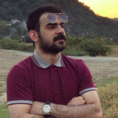 هومن ایران منش در خندوانه