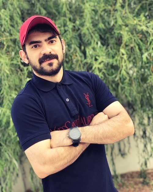 هومن ایران منش اپارات