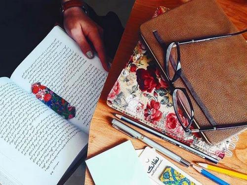 معروف ترین بلاگر کتاب های ایرانی چه کسانی هستند؟