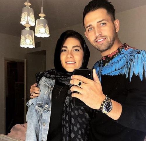 درگیری محسن افشانی با ساشا سبحانی