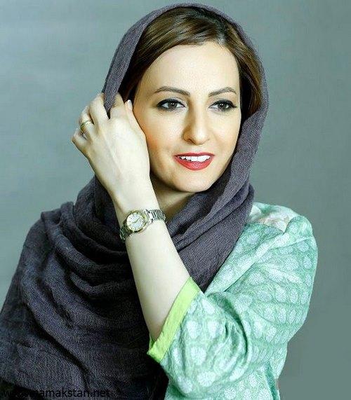 خوشتیپ ترین بازیگران زن ایرانی مسیحی