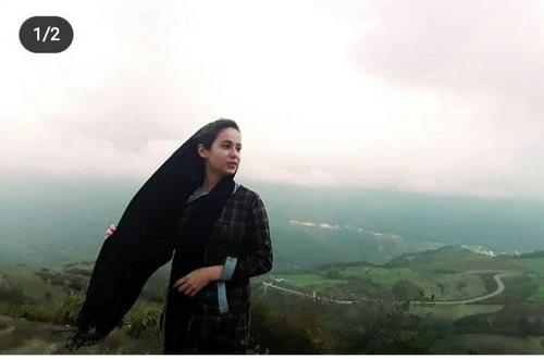 پریسا پور مشکی